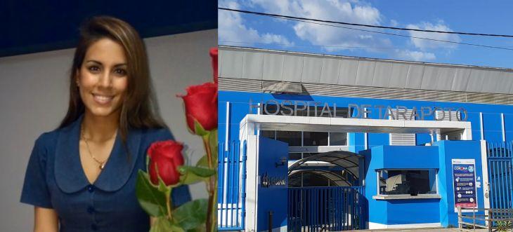 Se confirma sentencia a tres servidores de EsSalud por homicidio culposo en el caso de la Abogada María Verónica Infante Mendoza