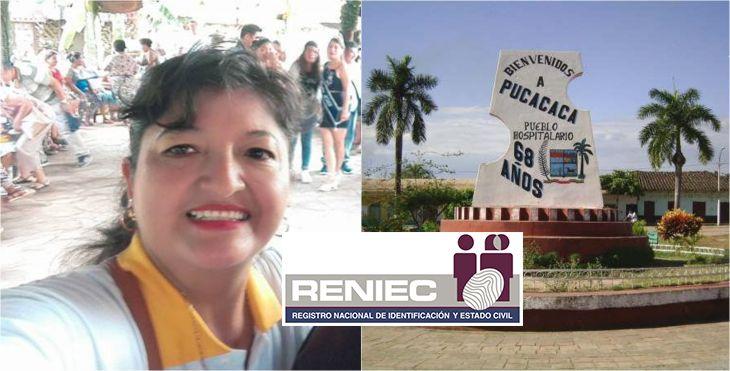 Revocatoria contra alcaldesa distrital de Pucacaca no procede