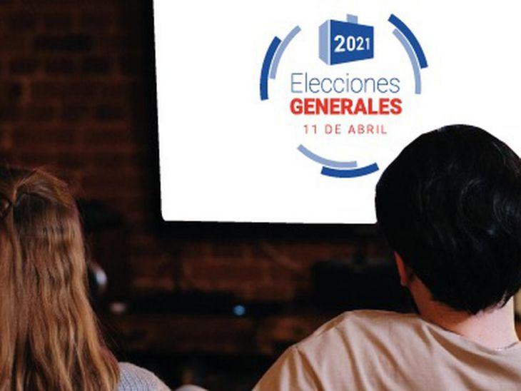 Elecciones 2021: Restricciones para la difusión de propaganda electoral de candidatos en la radio y la televisión