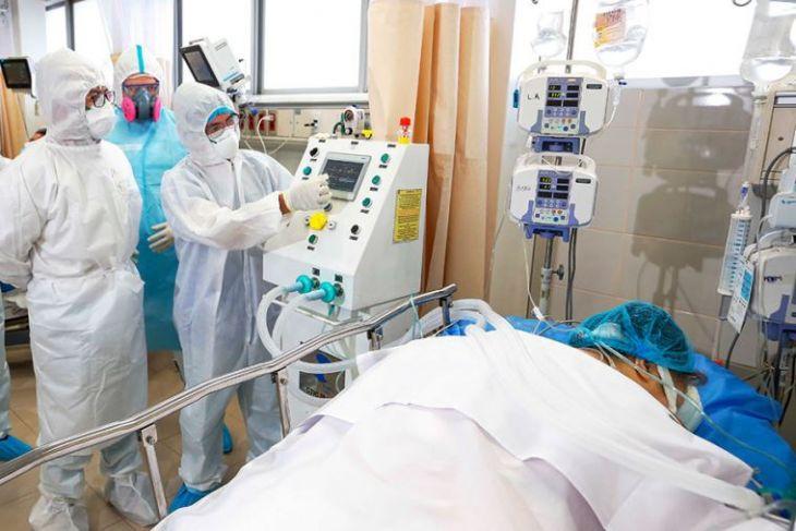 EsSalud Tarapoto: Cuando se adquiera la nueva planta de oxígeno se incrementarán a 16 las camas UCI en este nosocomio