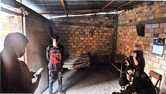 Moyobamba: Fiscalía presentó requerimiento de prisión preventiva por presunto feminicidio agravado ocurrido el martes pasado