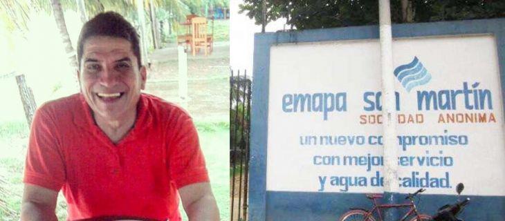 Presidente de la Cámara de Comercio de Picota, confirmó que el próximo lunes 26 de abril, realizarán un plantón ante Emapa San Martín en Tarapoto