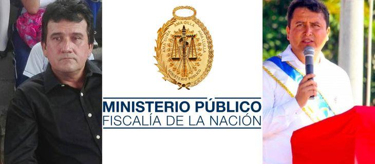 Frente de Defensa de Bellavista, presentará queja ante la Fiscalía Superior contra el Fiscal de esa provincia por dilatar proceso de investigación en tema vinculado a la vacancia del alcalde de esa ciudad