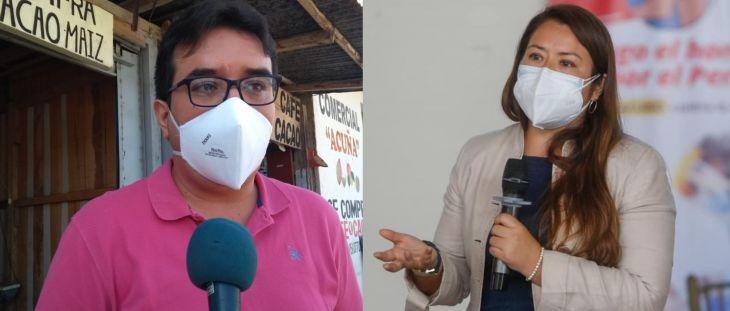 Jorge Corso, denuncia que Goresam pretende que el Consejo Regional apruebe mantenimiento preventivo de plantas de oxígeno nuevas por cerca de un millón de soles