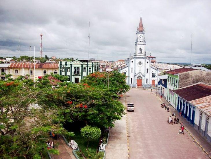 Denuncia a joven con discapacidad sindicado de estafar a varios ancianos cerca de Yurimaguas