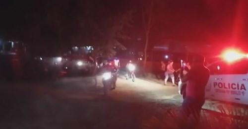 Durante el fin de semana 43 personas fueron multadas por desacatar el estado de emergencia