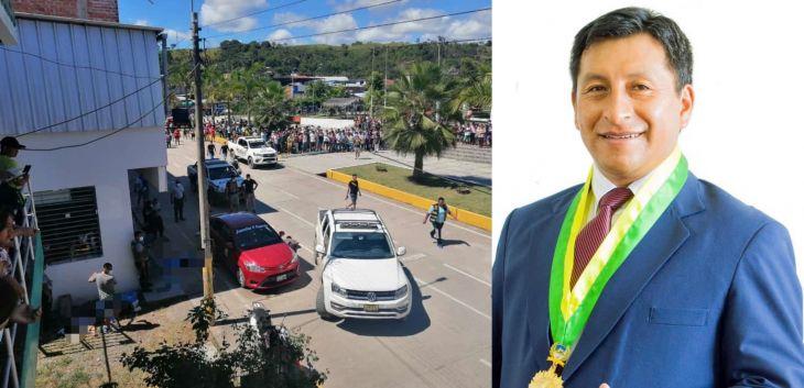 Alcalde de Nuevo Progreso: Hace dos años que no habían hechos delictivos, de esa magnitud