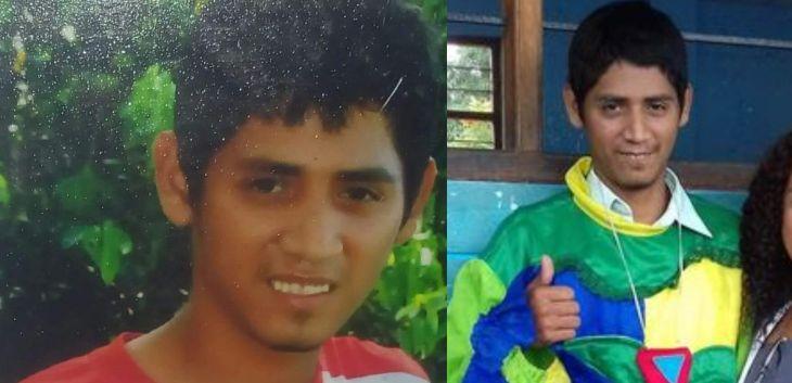 Desde hace cuatro días continúa búsqueda de joven especial que desapareció en La Banda de Shilcayo