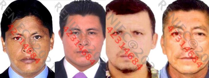 Juanjuí: Fiscalía Ambiental logró sentencias condenatorias contra 4 personas por delitos de minería ilegal, contra los bosques y tráfico ilegal de madera