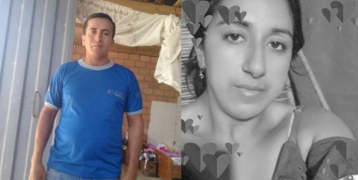 Feminicidio en Bellavista: Mujer fue apuñalada por la espalda, horas después murió cuando era trasladada al hospital de Tarapoto
