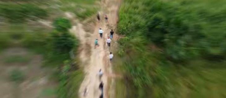 Gobiernos Regionales de Loreto y San Martín coordinan acciones para la primera expedición de la ruta Balsapuerto – Moyobamba
