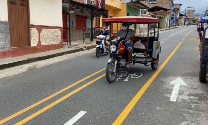 Diario Amanecer: Informe de Contraloría revela serias irregularidades  en obra de la Municipalidad Provincial de San Martín