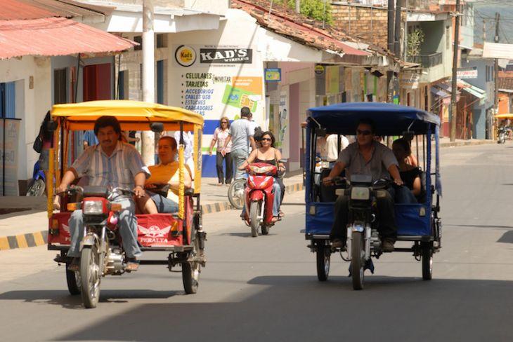 Motocicletas, trimoviles, ni vehículos mayores podrán circular este 9 de mayo por la inmovilización social obligatoria