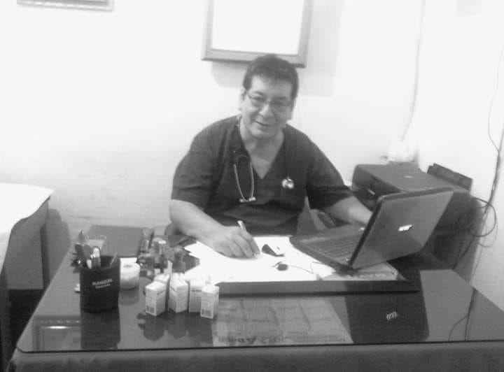 Víctima de la Covid 19, ayer falleció el exalcalde de Bellavista y exconsejero regional, Jiuner Caballero del Castillo