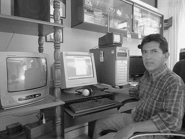 Después de 15 días de luchar por su vida en UCI, murió conocido productor, compositor y músico Jaime García Rengifo