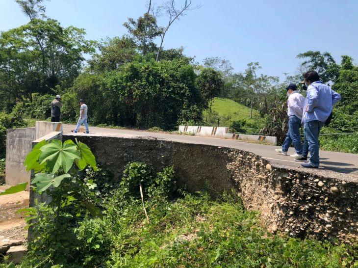 Contraloría General detectó perjuicio económico de S/ 13 millones en ejecución de obra vecinal Saposoa – Pasarraya