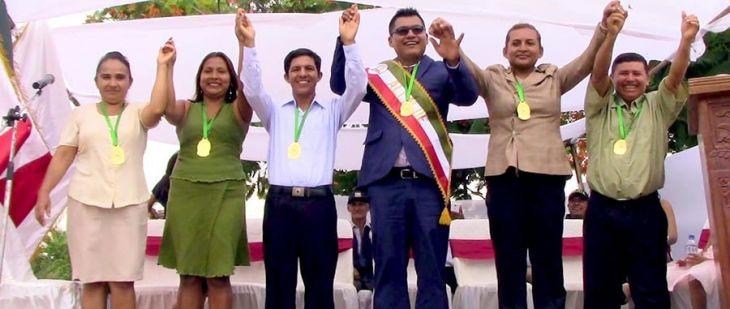 Pajarillo: Vacan en primera instancia a tres regidores, aparentemente por fiscalizar gestión del alcalde