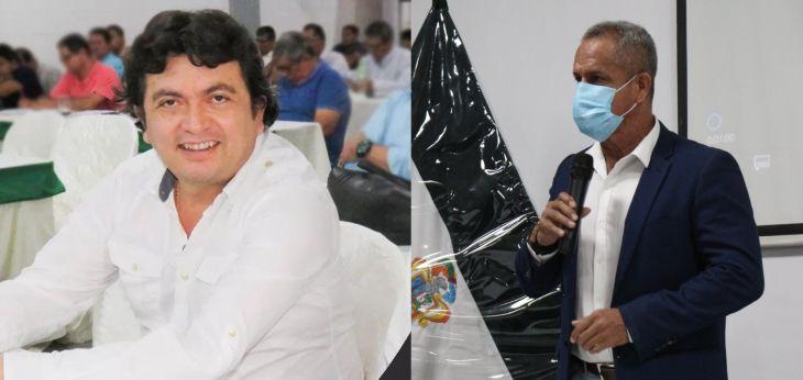 Director del Hospital de EsSalud asegura que está a la espera de los documentos de cesión en uso de la MPSM para la construcción del hospital móvil a espaldas de penal de Tarapoto