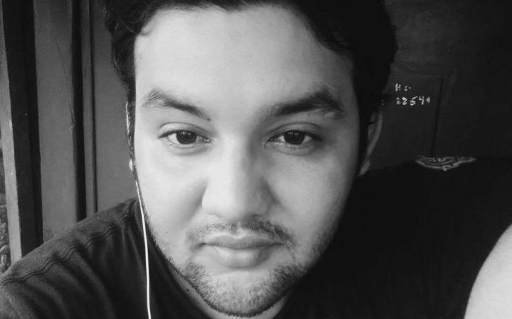 Picota: En víspera del día del padre, murió electrocutado Richard Sánchez Flores, de 27 años de edad, tras recibir una fuerte descarga eléctrica al interior de su vivienda