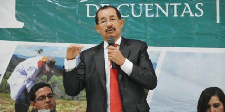 Diario Amanecer: Gobernador Pedro Bogarín responde solicitud de Frecides y ambientalistas