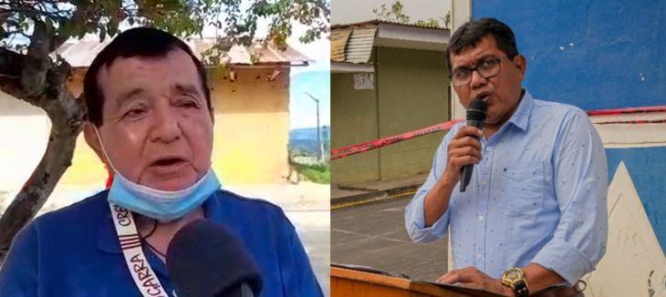 Frente Defensa de Lamas cuestiona gestión del alcalde Onésimo Huamán por constantes mentiras e incumplimientos de promesas