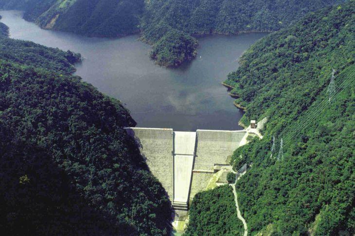 Se prevé la construcción de 8 represas a lo largo de la cuenca del Río Mayo