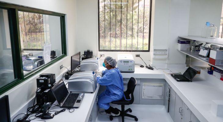 Iniciarán la elaboración del proyecto del Instituto de Salud de San Martín