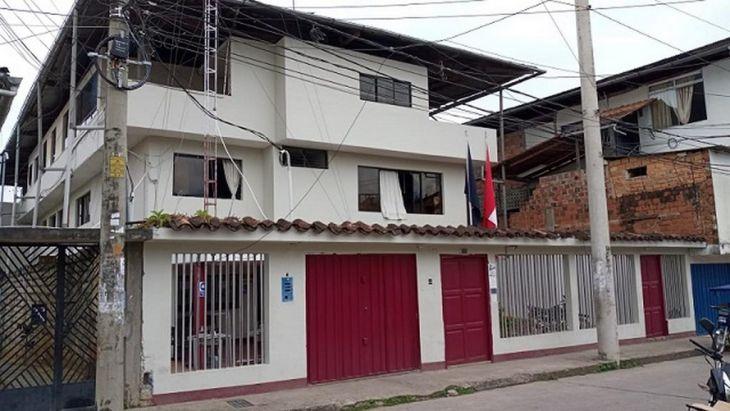 Sorpresivamente personal de la ODECMA San Martín inspecciona juzgados civiles de Tarapoto y La Banda de Shilcayo