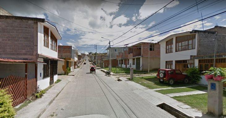 Usuarios de Emapa San Martin en la Urbanización Los Sauces, en la Banda de Shilcayo, mortificados, hace tres meses no tienen el servicio de agua potable