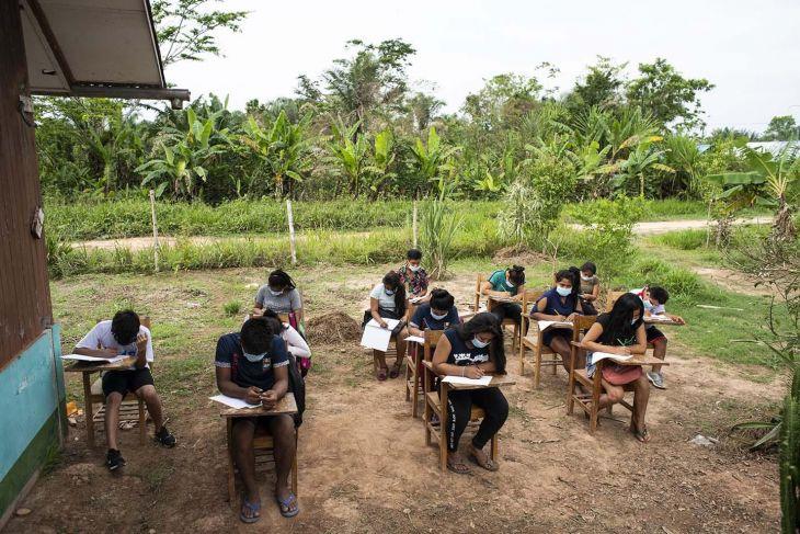 Director Regional de Educación: No se iniciarán las clases presenciales por el momento
