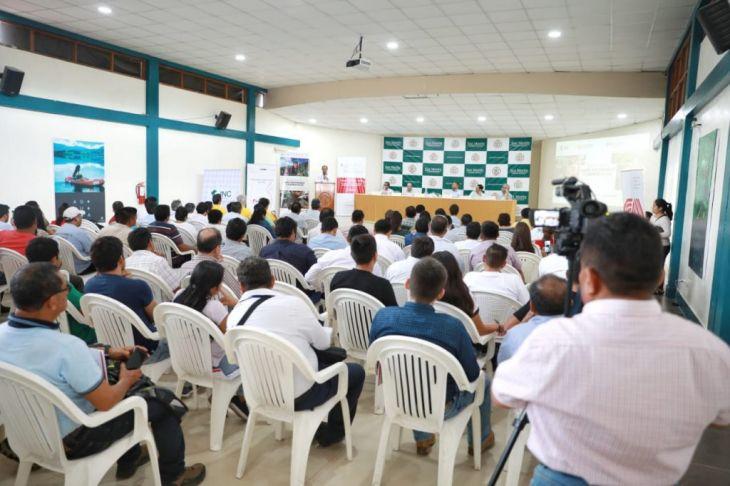 San Martín baja de puestos en el índice de Competitividad Regional 2021