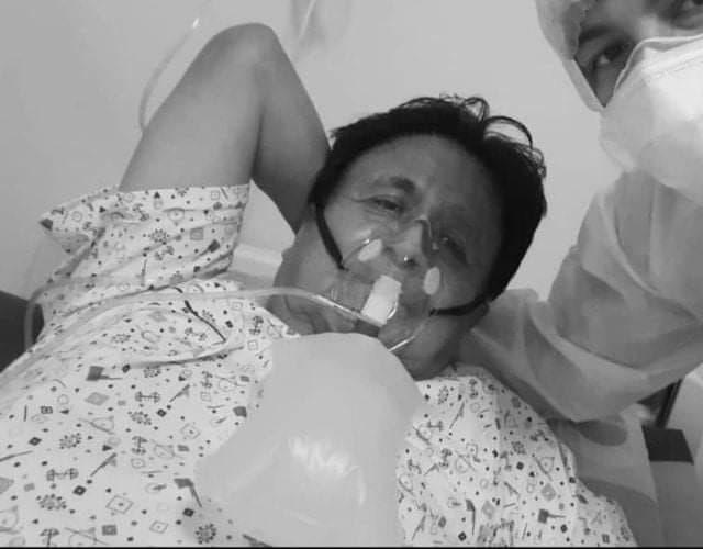 Médico del hospital de Nueva Cajamarca, no resistió más y perdió la batalla tras intensa lucha ante el Covid-19