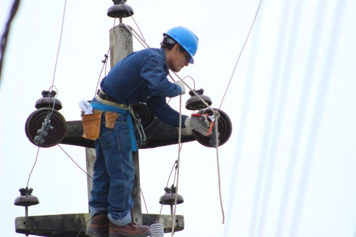 Mañana sábado habrá corte de energía eléctrica de 6 a 9 de la mañana en varios sectores de Tarapoto