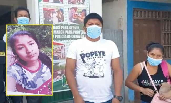 Bajo Biavo: Buscan a adolescente de 13 años desaparecida hace seis días