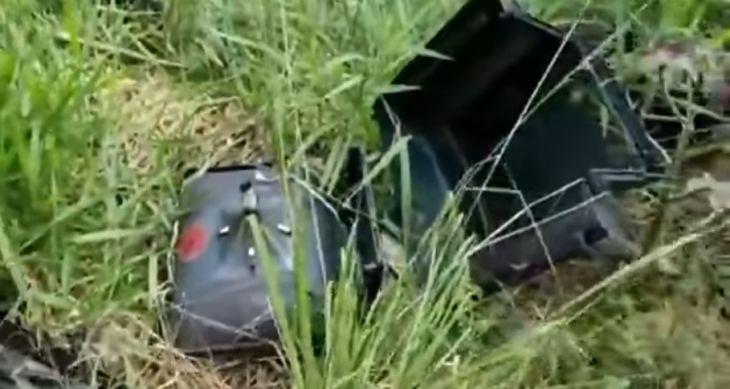 Banda de Shilcayo: Continúan arrojando televisores averiados en calles y terrenos abandonados