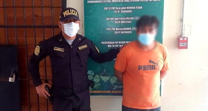 9 meses de prisión preventiva para sujeto acusado de violar a niño de siete años de edad