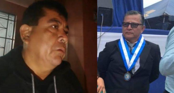 Bellavista: En solo 48 horas se registraron dos atentados, uno contra un regidor y otro contra funcionario del Municipio