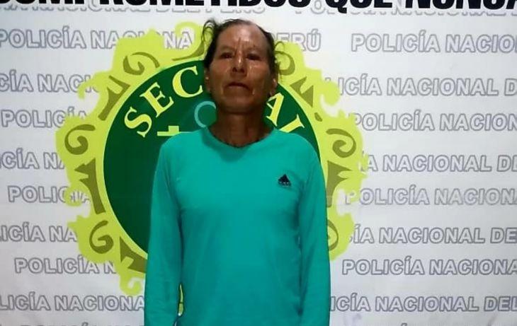Yurimaguas: Condenan a cadena perpetua a un adulto mayor que violó a su vecina de 11 años de edad