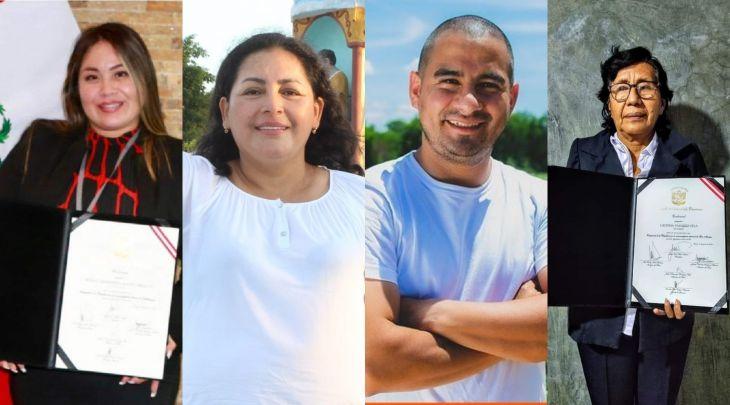 Congresistas para el periodo 2021 – 2026 juramentarán el próximo viernes 23 de julio