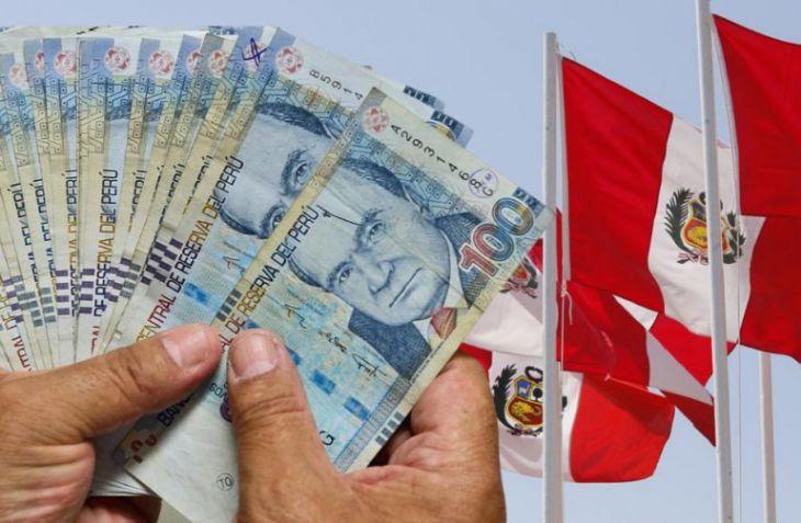 Trabajadores Estatales de San Martín descontentos con aguinaldo de 300 soles por 28 de julio