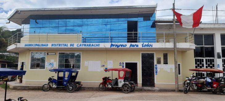 Caynarachi: Detectan perjuicio económico por irregular aumento de remuneración y dietas de exautoridades ediles y regidores, hecho ocurrió entre los años 2012 y 2014