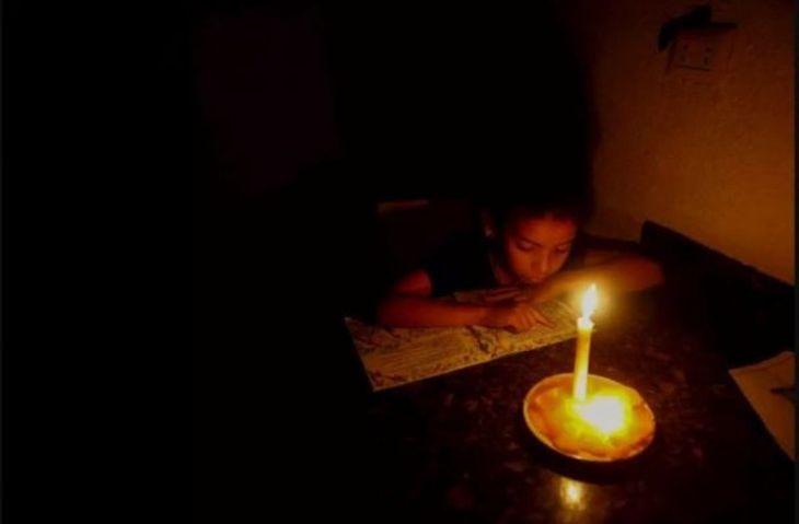 Gran parte de pueblos del Bajo Huallaga no tienen servicio de energía eléctrica desde hace varias semanas