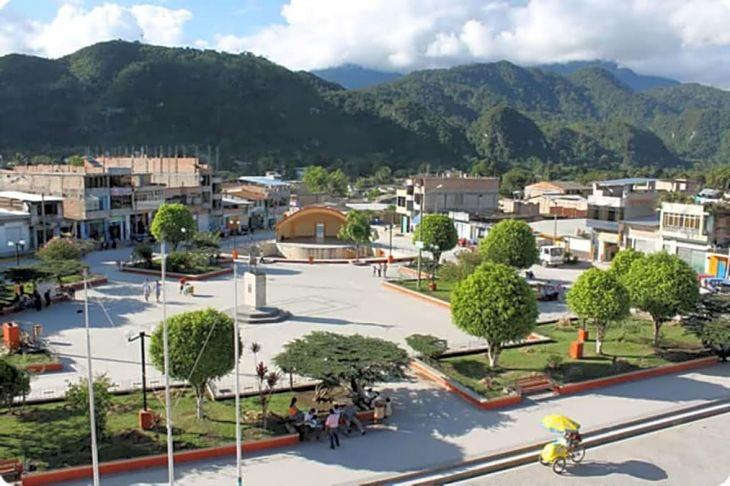 Defensoría del Pueblo, recomienda a la municipalidad de Nueva Cajamarca suspender actividades. por el bicentenario de la independencia nacional