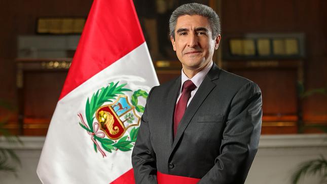 Ministro de Cultura arriba hoy a Tarapoto para evaluar diversos temas sobre patrimonio cultural