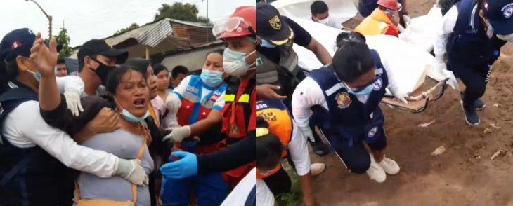 Tragedia en Yurimaguas: Sube a 23 el número fallecidos