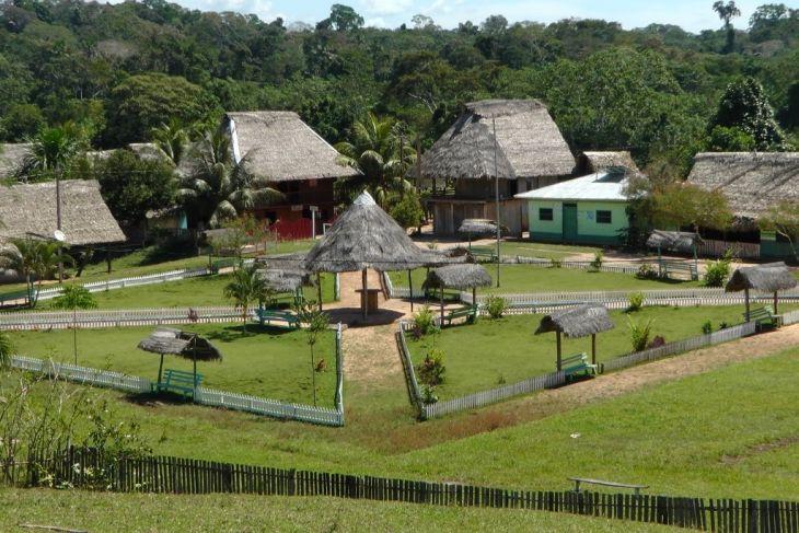 Mesa Técnica de Comunidades Nativas: Este sábado 25 será el ingreso de la delegación multisectorial a Santa Rosillo de Yanayacu