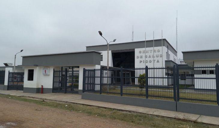 Nuevo Centro de Salud de Picota empezará atención al público a partir de este lunes 20 de setiembre