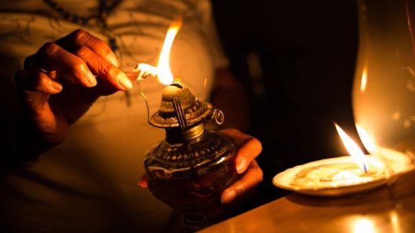Pueblos del Bajo Huallaga, continúan por cuarto día sin servicio de energía eléctrica
