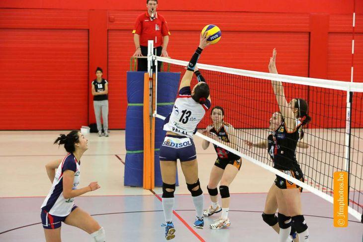 Goresam se compromete construir centro de desarrollo de voleibol regional el 2022