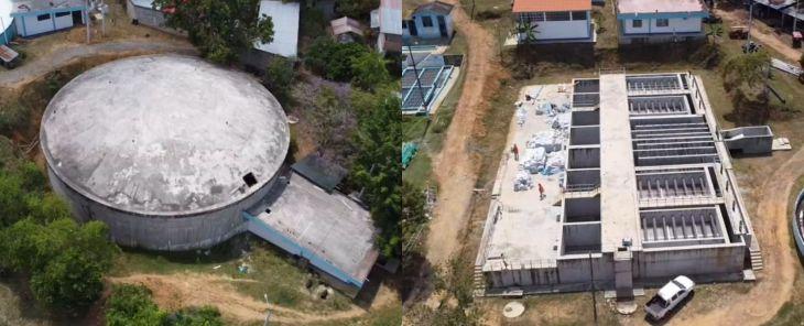 Alcalde de Tarapoto confirma que no hay fecha para reinicio de obras de Cachiyacu II